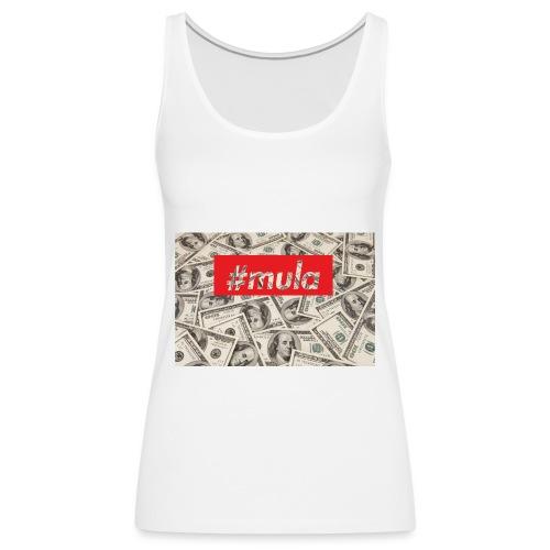 mula - Frauen Premium Tank Top