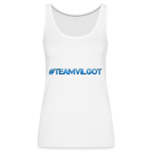 teamvilgot - Premiumtanktopp dam