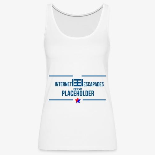 Placeholder - Premium singlet for kvinner