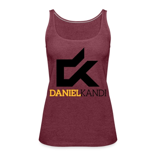 kandi normal - Women's Premium Tank Top