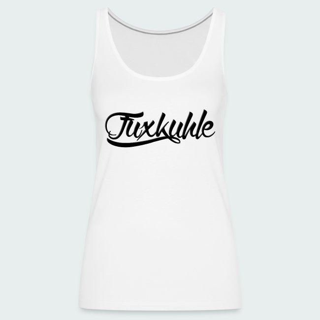 Fuxkuhle - Logo - Black
