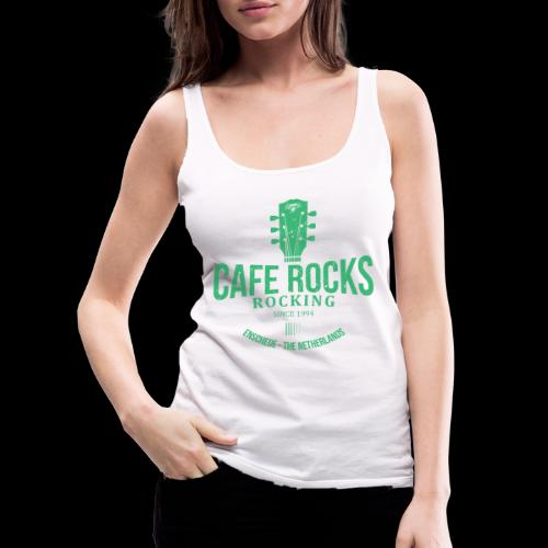 Rocking Since '94 - G - Vrouwen Premium tank top