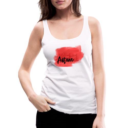 Collection Artem - Débardeur Premium Femme