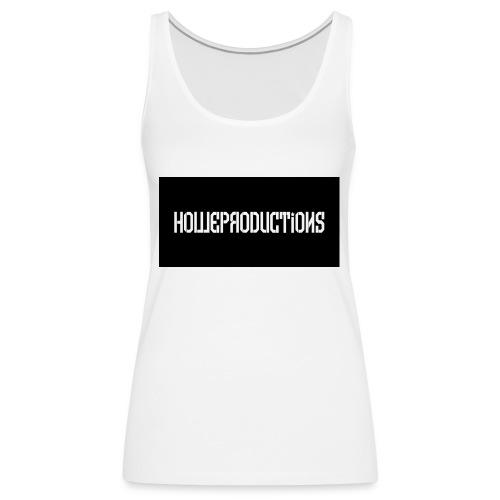HowEProductions - Frauen Premium Tank Top
