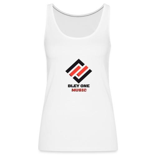 logo designer - Camiseta de tirantes premium mujer