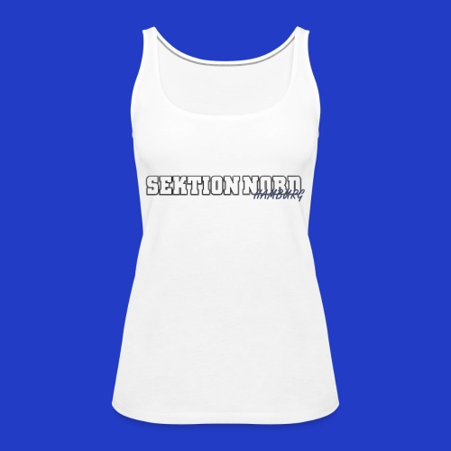 tshirt snhh2 png - Frauen Premium Tank Top