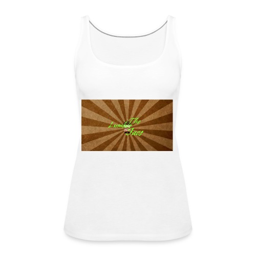 THELUMBERJACKS - Women's Premium Tank Top