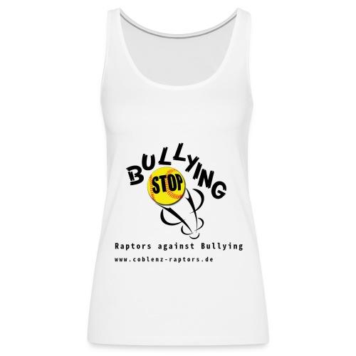 RaptorsAgainstBullying Hell - Frauen Premium Tank Top