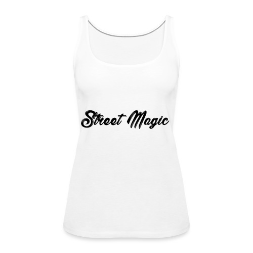 StreetMagic - Women's Premium Tank Top