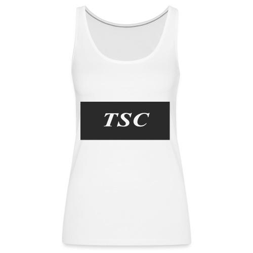 TSC Design - Women's Premium Tank Top