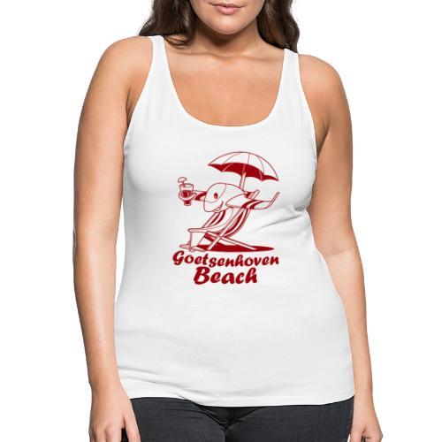 Goetshoven Beach - Women's Premium Tank Top