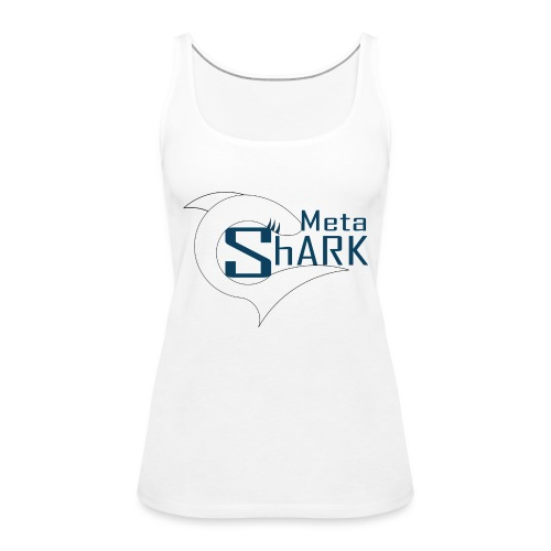 Metashark - Débardeur Premium Femme