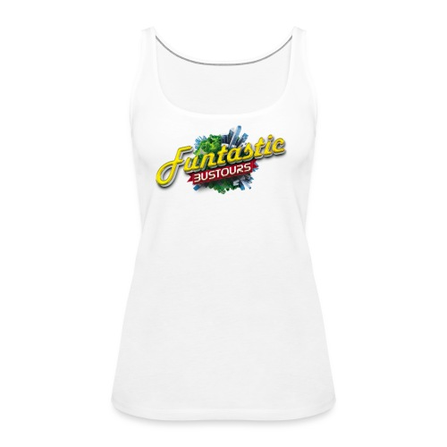 Shirt02 - Frauen Premium Tank Top