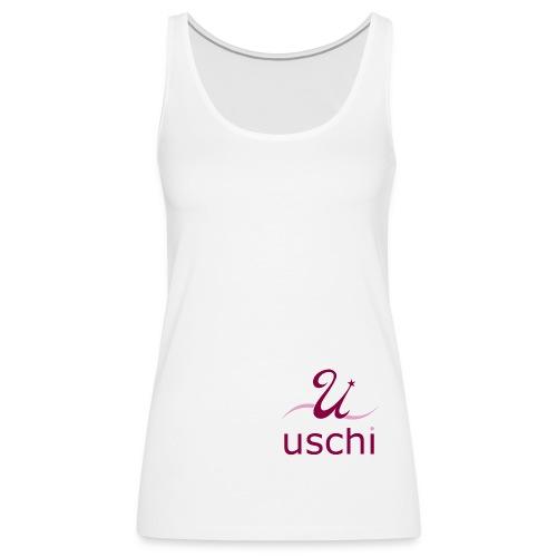 uschi - Frauen Premium Tank Top
