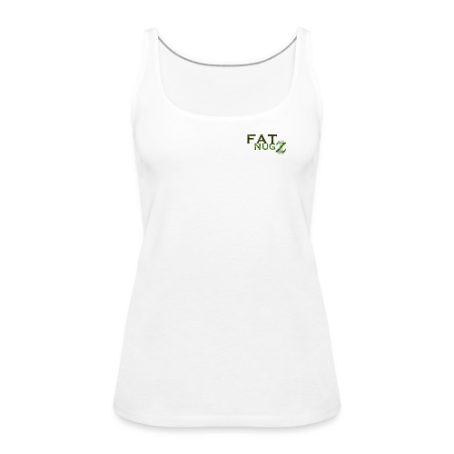 FATNUGS The FAT collection - Women's Premium Tank Top