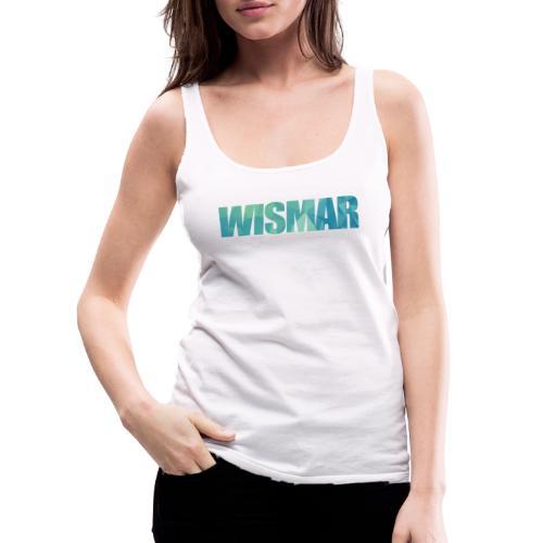 Wismar - Frauen Premium Tank Top