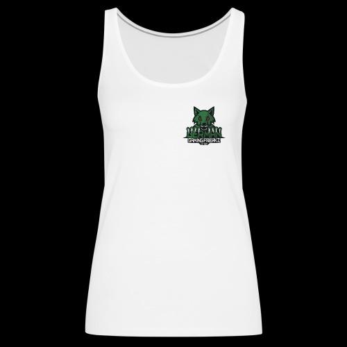 Männer T-Shirt mit GT - Frauen Premium Tank Top