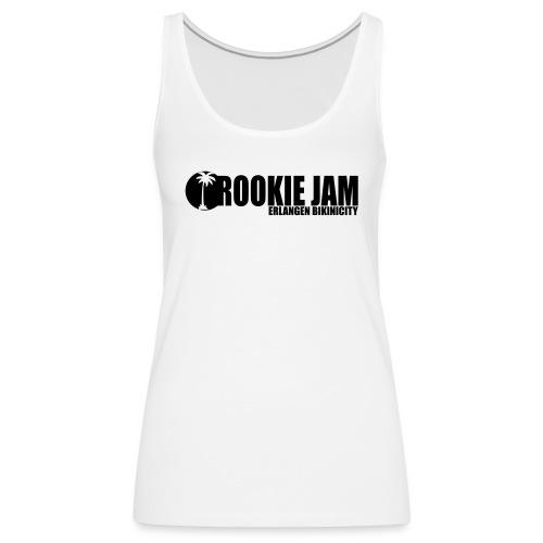 t shirt motiv 3 - Frauen Premium Tank Top