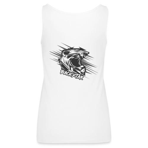 Merchandise mit Logo und Spruch! - Frauen Premium Tank Top