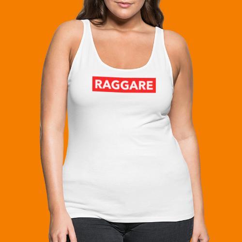 Raggare - Premiumtanktopp dam