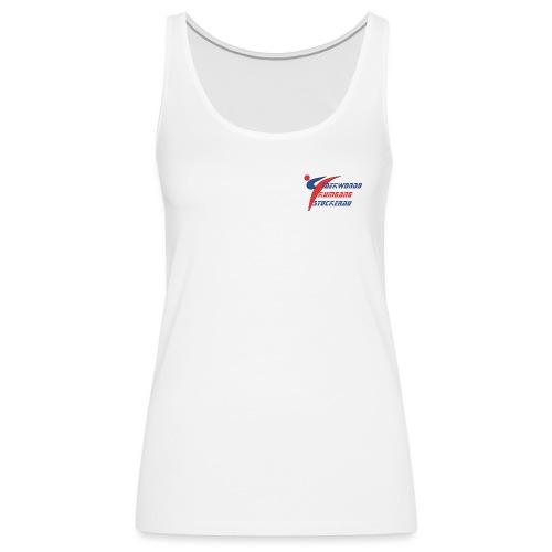 Taekwondo Kumgang Stockerau - Frauen Premium Tank Top