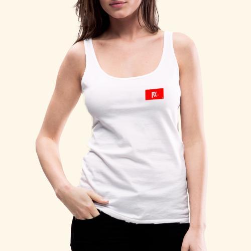 RK Official Design - Frauen Premium Tank Top