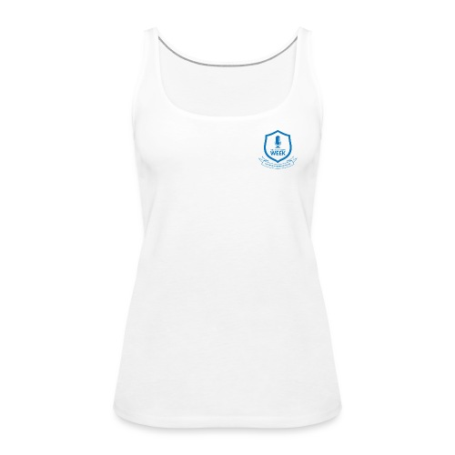 Badge - Women's Premium Tank Top