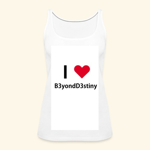Untitled 20000 - Women's Premium Tank Top