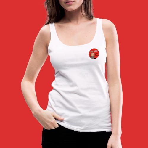Echt Meenz Logo - Frauen Premium Tank Top