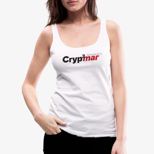 Crypmar - Black - Frauen Premium Tank Top
