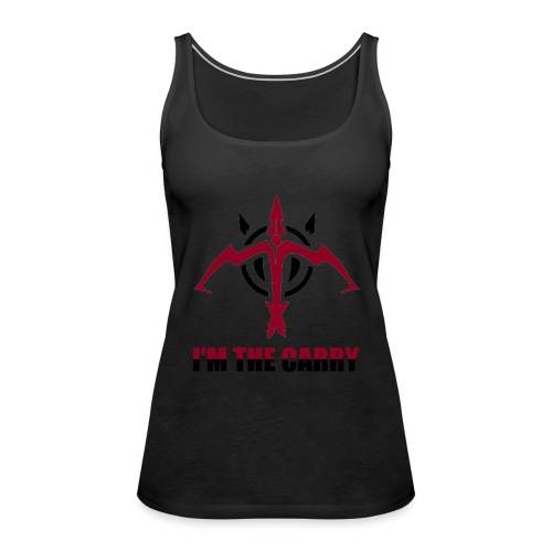 ADC Main - Frauen Premium Tank Top