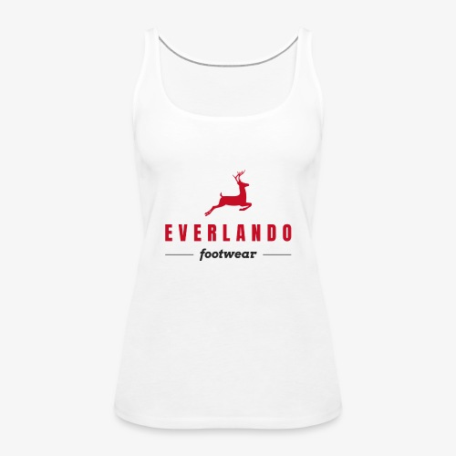 Original - Camiseta de tirantes premium mujer