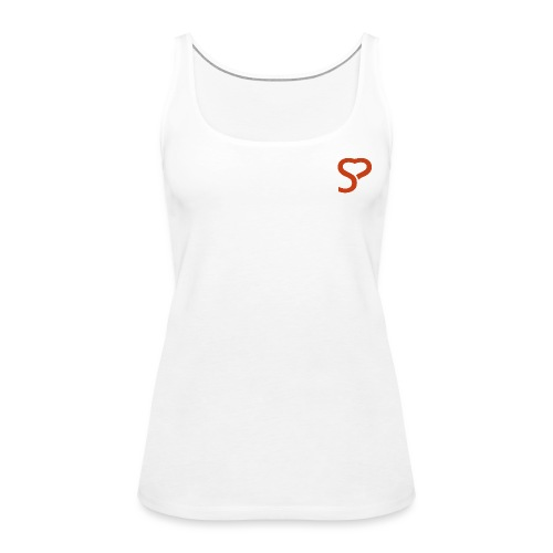 Kleidung & Accessoires - made with love - Frauen Premium Tank Top