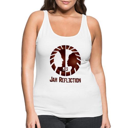 Jah Reflection - Vrouwen Premium tank top