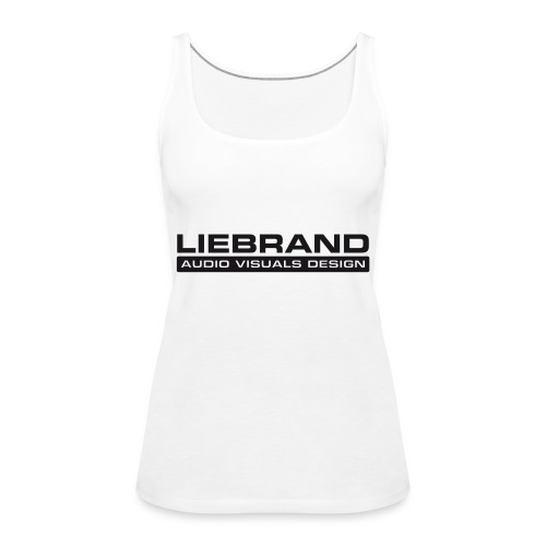 lavd - Vrouwen Premium tank top
