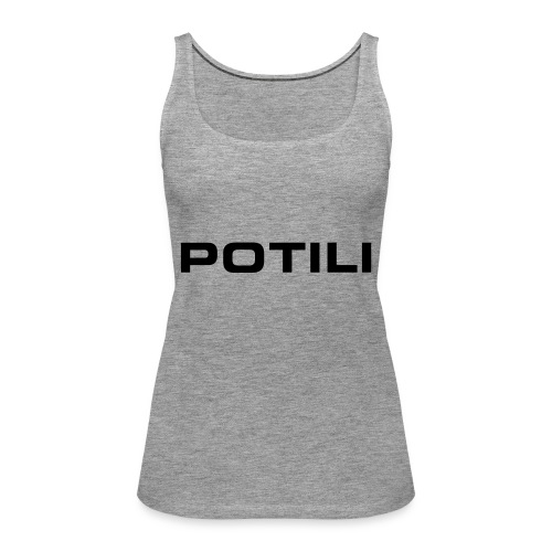Potili - Women's Premium Tank Top