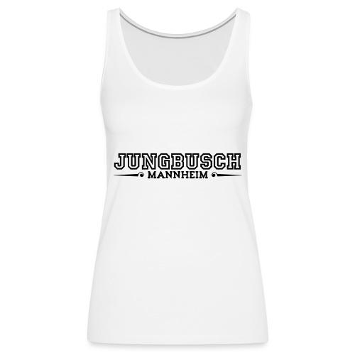 Jungbusch, Mannheim - Frauen Premium Tank Top