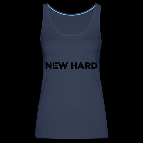 NAAM MERK - Vrouwen Premium tank top