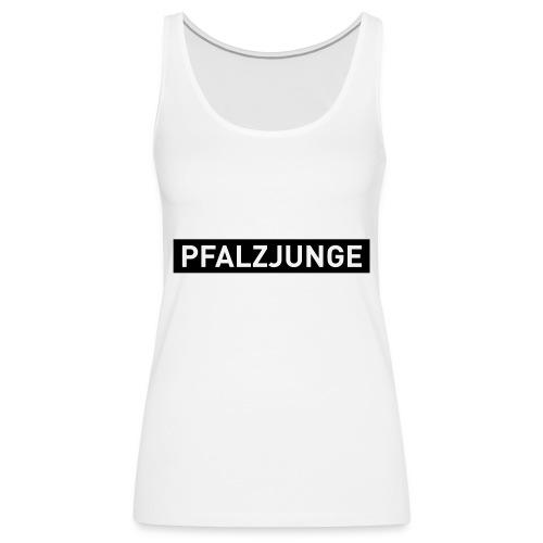 pfalz junge - Frauen Premium Tank Top