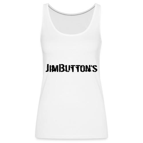 JimButton's girly pinky - Frauen Premium Tank Top
