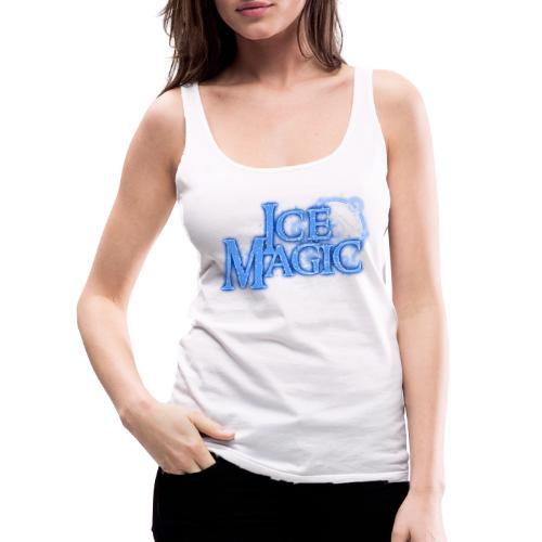 Ice Magic - Frauen Premium Tank Top