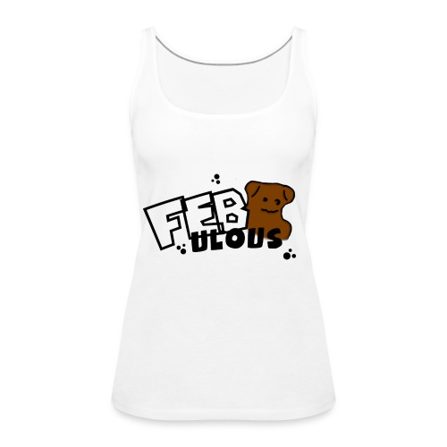 Normal - Women's Premium Tank Top