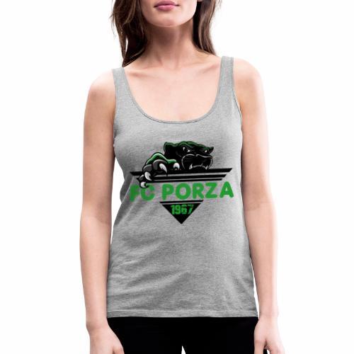 FC Porza 1 - Frauen Premium Tank Top