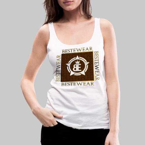 #Bestewear - Royal Line - Frauen Premium Tank Top