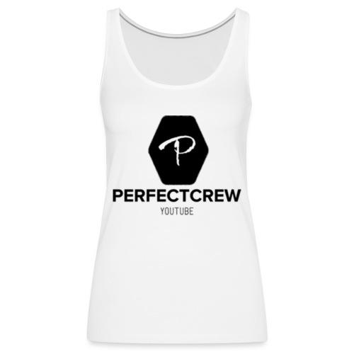 Hoodie vrouwen PerfectCrew - Vrouwen Premium tank top