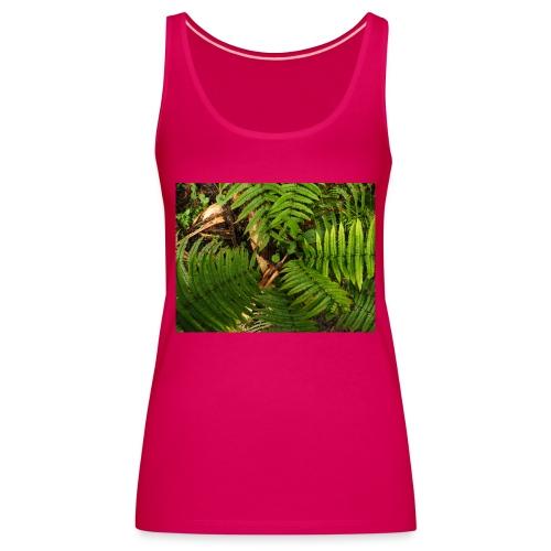 Hipnotice - Camiseta de tirantes premium mujer