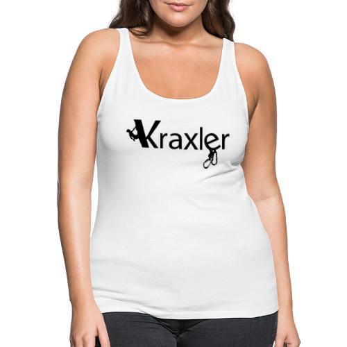 Kraxler - Frauen Premium Tank Top