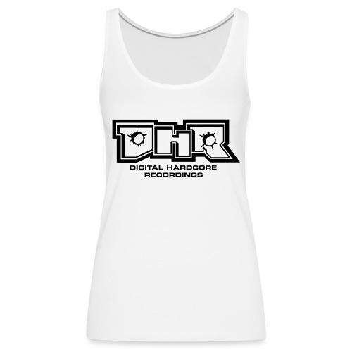 DHR - classic shirt - Frauen Premium Tank Top