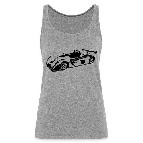 Westfield Race - Women's Premium Tank Top
