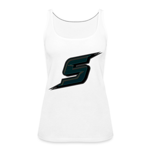 Stripo Logo - Women's Premium Tank Top
